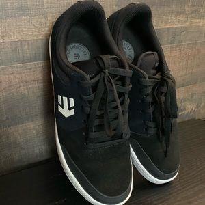Etnie's shoes